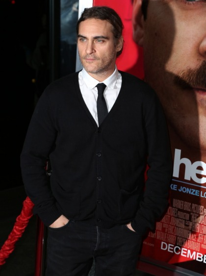 Joaquin Phoenix reportedly 'in talks' to play Doctor Strange: good or bad choice'
