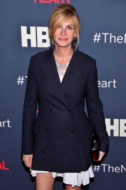 Julia Roberts on social media & modern celebrity: 'It's the sport of ugliness'