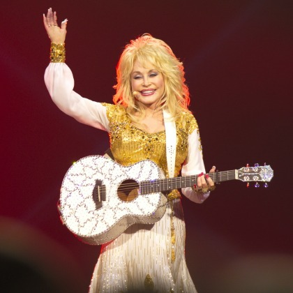 Dolly Parton on her LGBT fans: 'They know that I completely love & accept them'