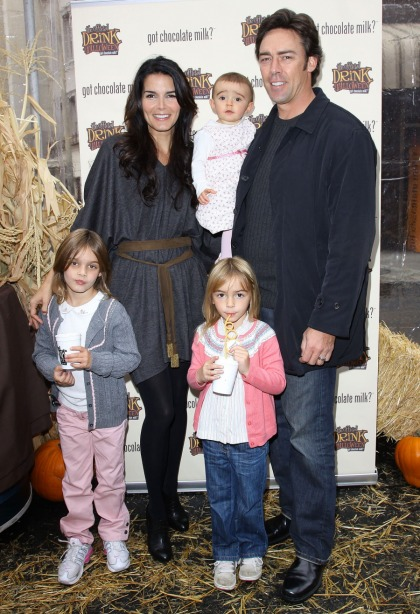 Angie Harmon & Jason split because they?re 'good, devout Christian people'