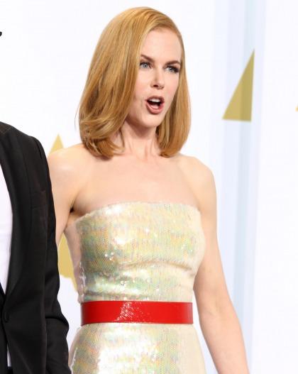 Nicole Kidman hates 'leering' Dev Patel & Julia Roberts hates 'diva' Nicole