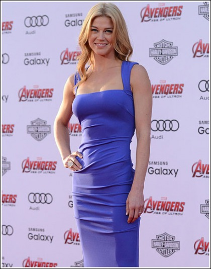 Agents of S.H.I.E.L.D.'s Adrianne Palicki's Insanely Sexy And Damn Perfect Body Will Make You Squirm!