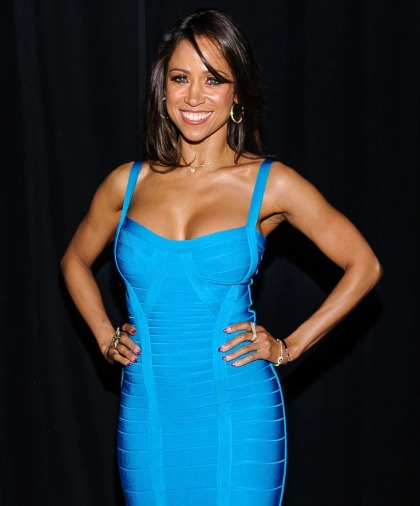 Stacey Dash: 'I?m not anti-woman' but whining about the wage gap is 'an excuse'