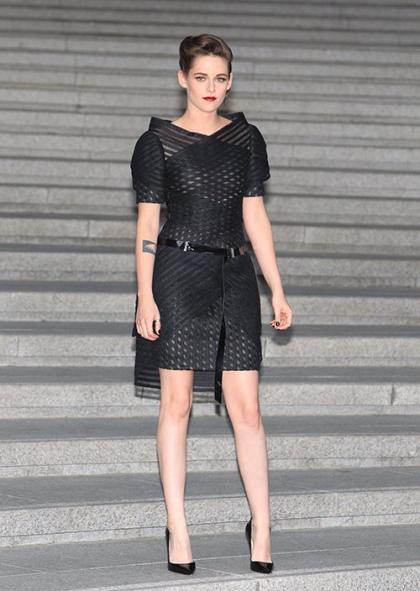 Kristen Stewart Snags Lead Role in 'Personal Shopper'