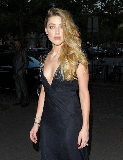 Amber Heard took Johnny Depp's name 'to prove she's in it for the long haul'