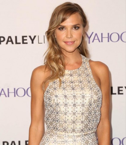 Arielle Kebbel Because She Is Pretty