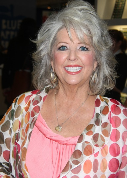Paula Deen will be a buttery contestant on this season's 'Dancing With the Stars'