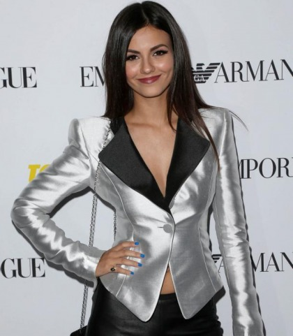 Victoria Justice Is The Prettiest Thing You Will See All Day