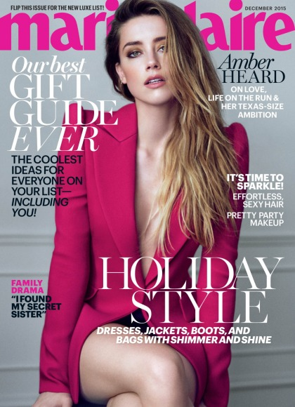 Amber Heard feels limited by her looks, wants to play 'substantial' roles