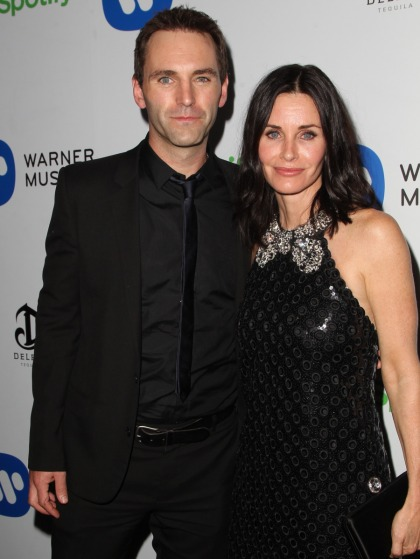 Courteney Cox & Johnny McDaid called off their 18-month-long engagement