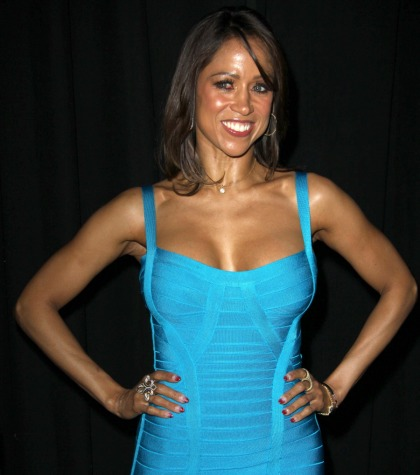 Stacey Dash: 'BET lies' to black folk by telling them 'the rest of America is racist'