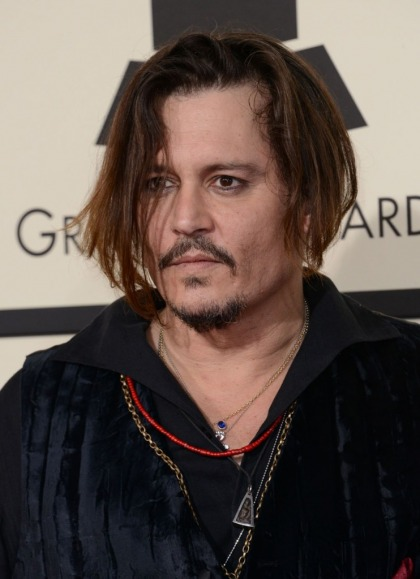 Johnny Depp to attend atheist Reason Rally in Washington in June