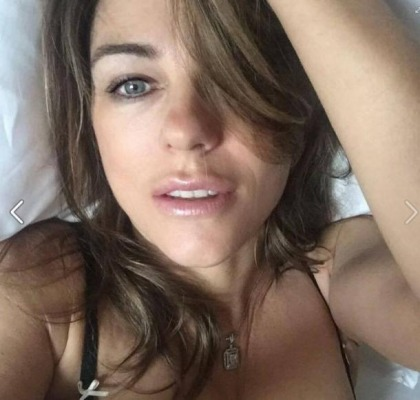 Elizabeth Hurley Is Amazing At 50