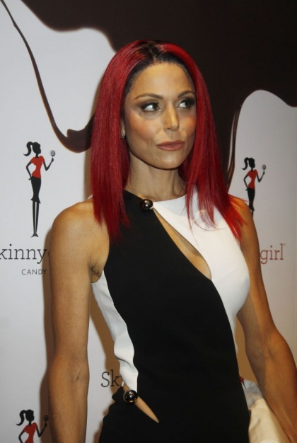 Bethenny Frankel no longer has to pay ex $12k a month spousal support: fair?