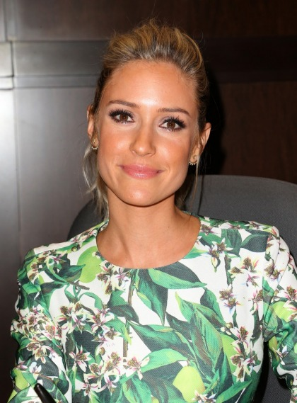 Kristin Cavallari admits sexting with husband Jay Cutler: TMI?