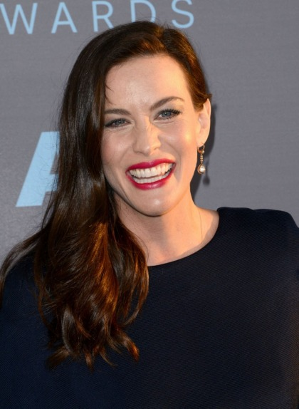 Liv Tyler takes two-hour baths while watching movies: 'I?m a major bath person'