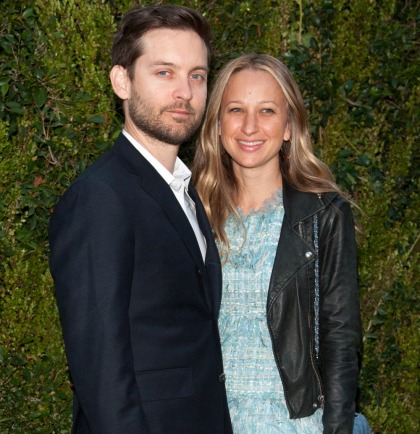 Star: Tobey Maguire?s wife told him to get a job, she?s ?tired of his gambling?