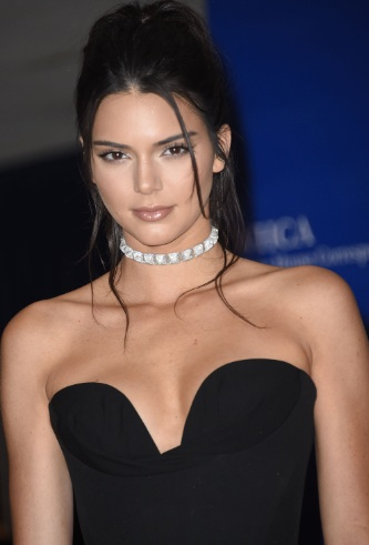 Kendall Jenner Classy and Sexy at White House Correspondents' Dinner