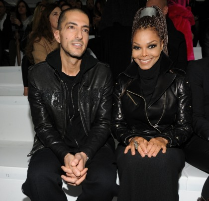 Janet Jackson is reportedly expecting her first child at the age of 49