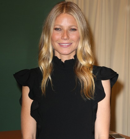 Gwyneth Paltrow's Goop 'sex toy guide' is exactly what you would expect