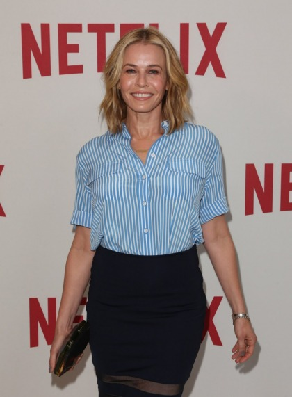 Chelsea Handler's showrunner quits after 3 weeks, will Chelsea get canceled'