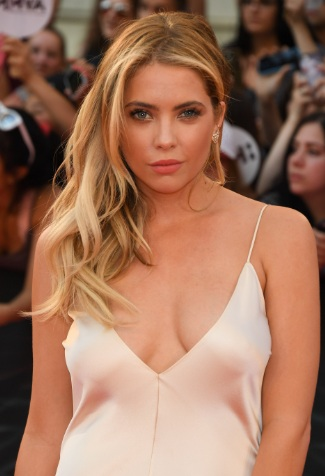 Ashley Benson Smokin Hot at MuchMusic Video Awards in Toronto