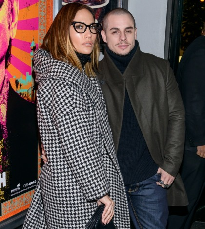 Jennifer Lopez dumped Casper because he wanted to see a UFC fight