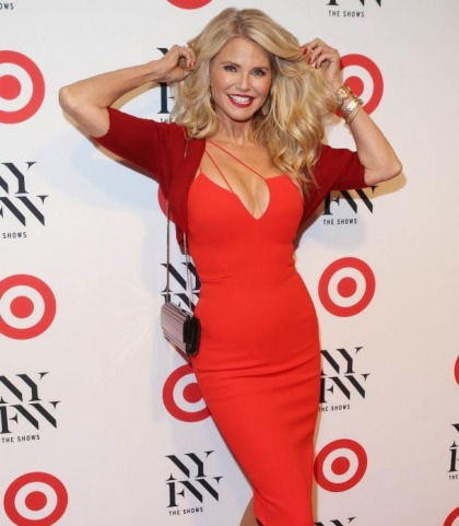 Christie Brinkley Is 62 And Still Very Doable
