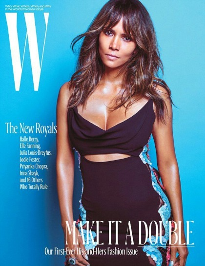 Halle Berry: 'Adversity does not discriminate' against beautiful people