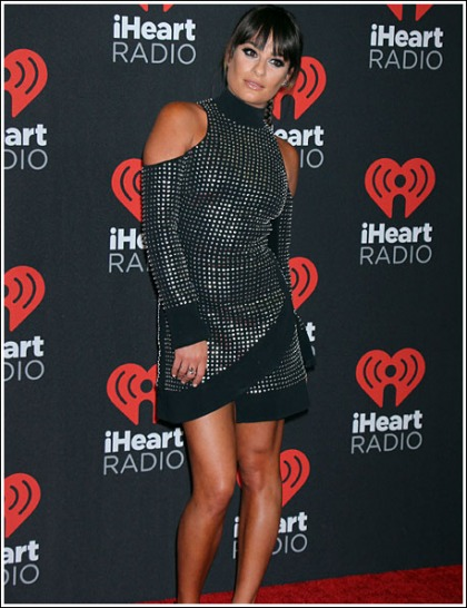 I Heart Lea Michele's Banging Body And Killer Legs