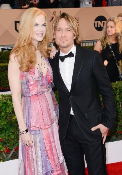 Will Nicole Kidman and Keith Urban be the next to split?