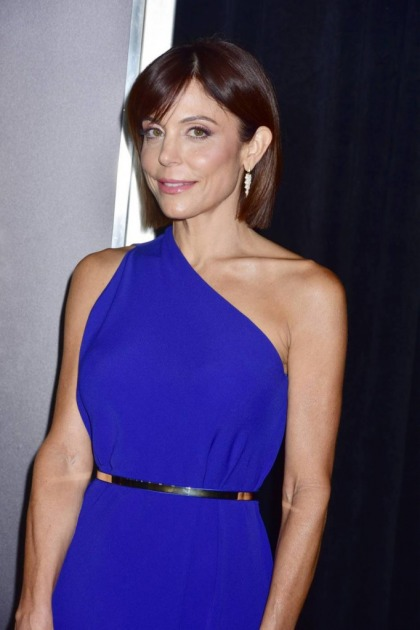 Bethenny Frankel on being a woman in business: 'I truly don't see gender'