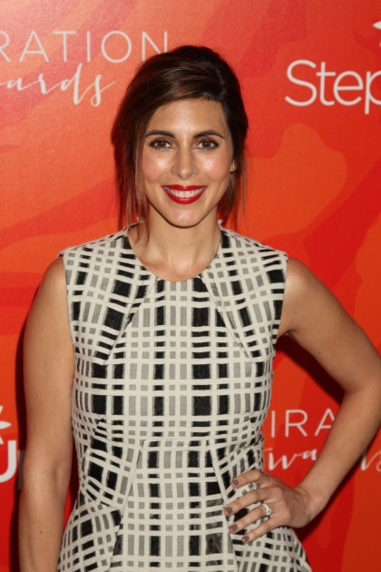 Jamie Lynn Sigler on going public with MS: 'I have this incredible responsibility'