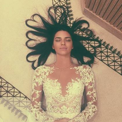 Kendall Jenner explains why she deleted her Instagram: 'I just wanted to detox'