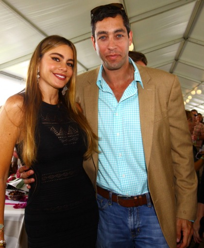 Sofia Vergara & Nick Loeb's embryo drama took a really strange turn