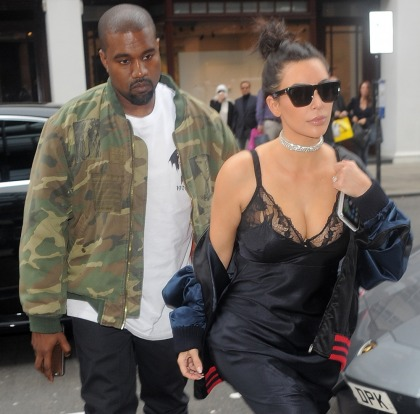 Kim Kardashian thought about divorcing Kanye before his nervous breakdown