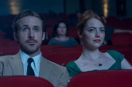 Brutally Honest Oscar voter really thought La La Land 'was a piece of sh-t'