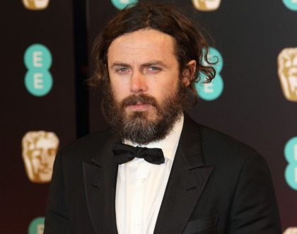 Casey Affleck wins the Best Actor Oscar for ?Manchester by the Sea?