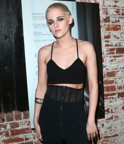 Kristen Stewart: 'You?re not confused if you?re bisexual. It's not confusing at all'
