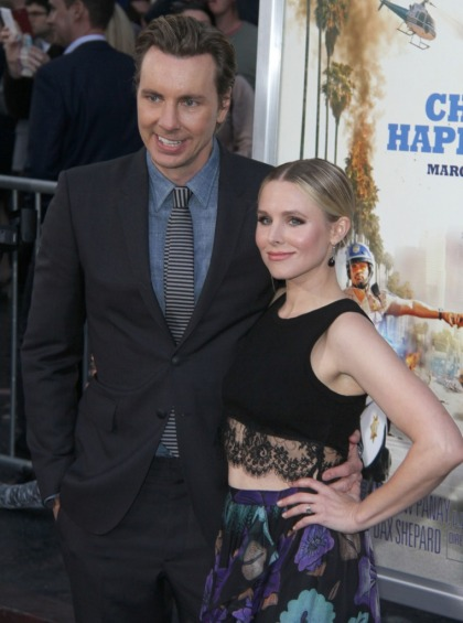 Kristen Bell credits successful marriage to 'therapy, fierce moral inventories'