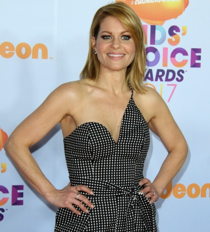 Candace Cameron Bure: 'Loving Jesus doesn't mean I hate gay people or anyone'