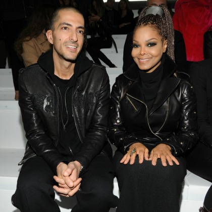 Janet Jackson & Wissam Al Mana are splitting after five years of marriage