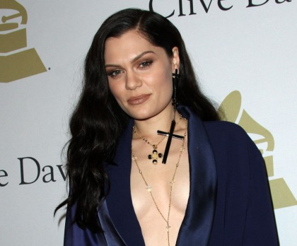 Jessie J on working out: 'stop judging yourself, don't wear makeup'