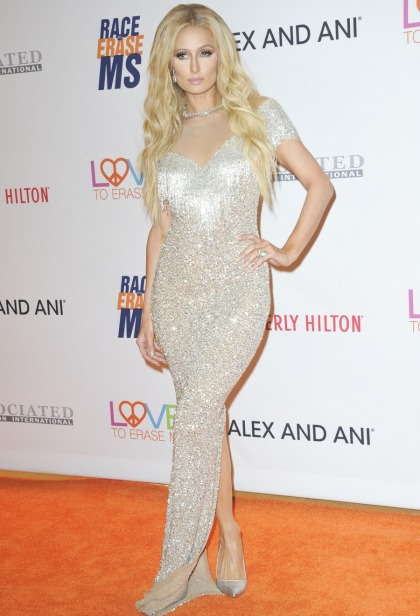 Paris Hilton, unironically: 'Nowadays, I feel like it's so easy becoming famous'