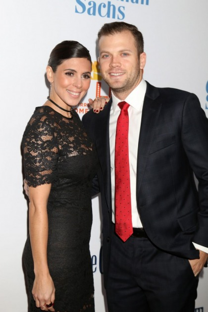 Jamie Lynn Sigler's three year-old usually 'ends up in our bed at 2 or 3 a.m'