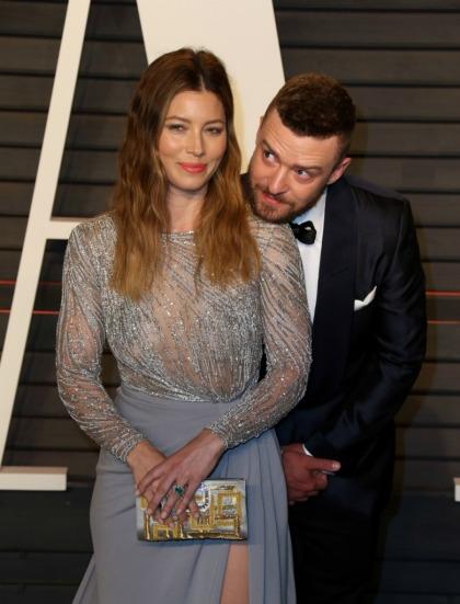 Jessica Biel: Justin Timberlake is 'my biggest supporter'