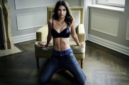 Emily Ratajkowski Will Blow Your Pants Off