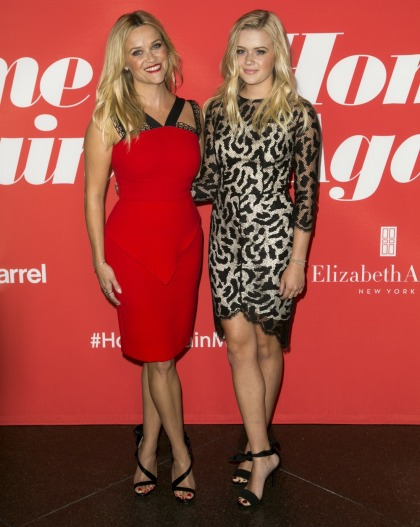 Reese Witherspoon in Mouret at the LA 'Home Again' premiere: fine or blah'