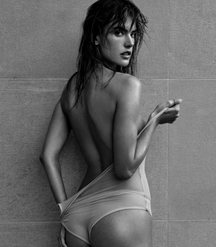 Alessandra Ambrosio Because She Is Amazing