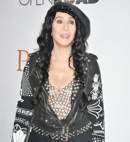 Cher possibly has the best Twitter clapbacks: 'Then keep your eyes open bitch'